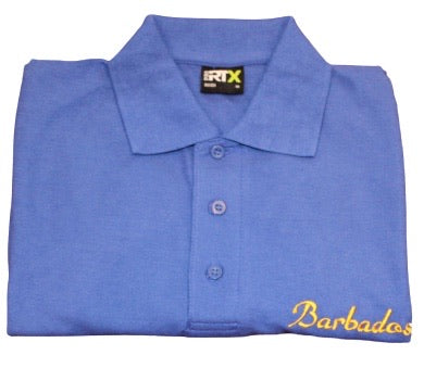 Barbados Polo T-Shirt