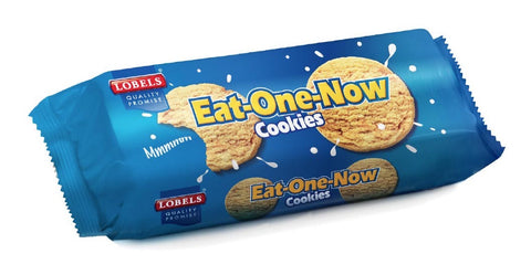 Lobbels Eat-One-Now Cookies 150g