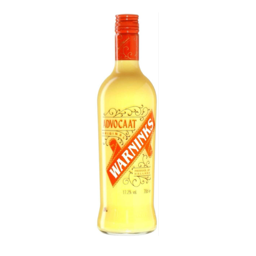 Advocaat Original Warninks 70cl