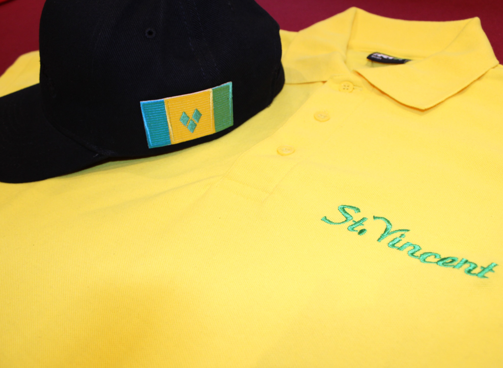 St. Vincent Polo T-Shirt