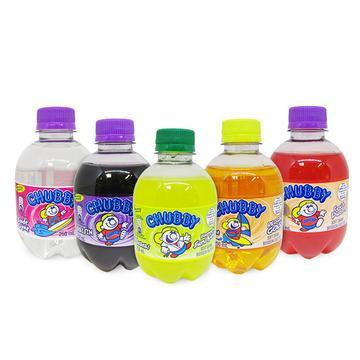 Chubby Soda 250ml / 12 pcs