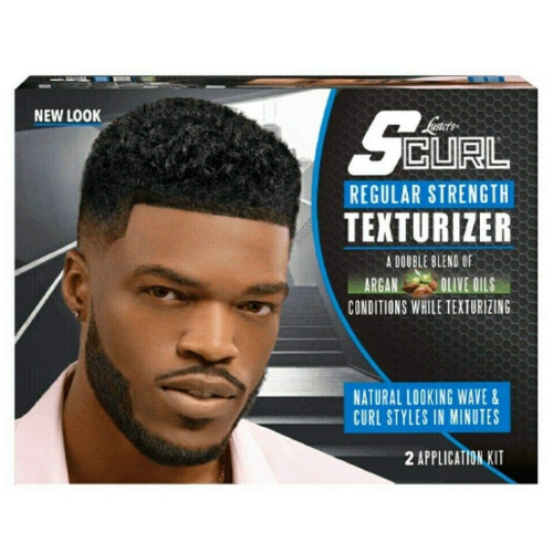 Luster's S-Curl Regular Strength Texturizer