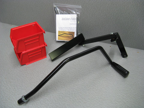 Combo kits for Hornady LNL AP.