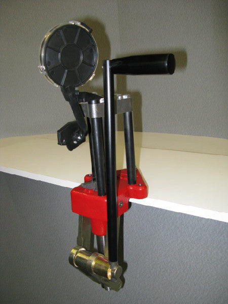 ERGO™ lever for LEE Classic turret and Classic cast reloading press