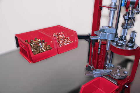 Double Bullet Tray System for the Hornady Lock n Load AP