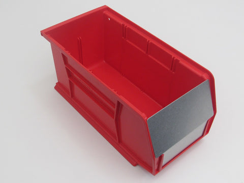 Bin barrier for jumbo ( RL 1050, 1100 & CP2000 ) bins.