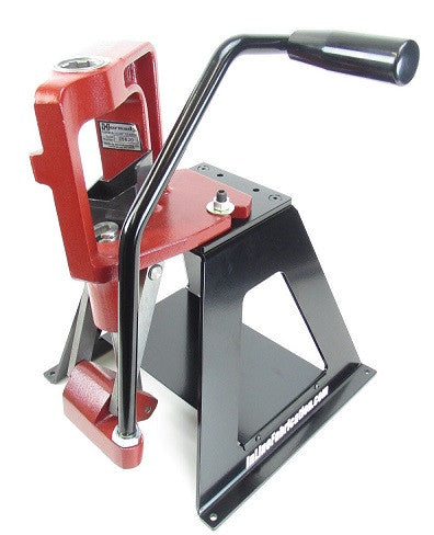 Details about  /INLINE FABRICATION Press Stand For The Hornady Classic Lock-N-Load SOLID STEEL