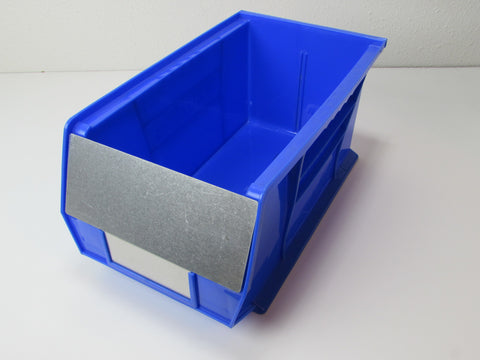 Bin barrier for SL 900 Dillon size bins.
