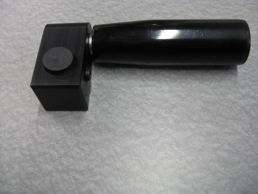Roller conversion for Dillon Square Deal B - Inline Fabrication