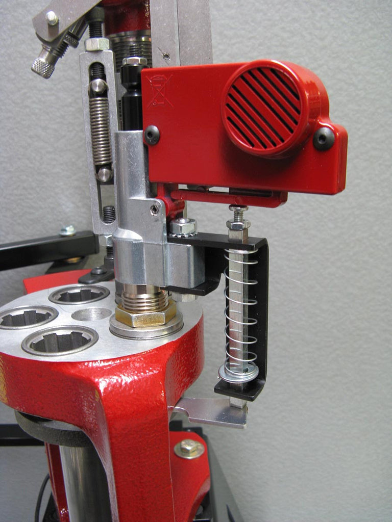 Powder check for the Hornady LNL AP - Inline Fabrication