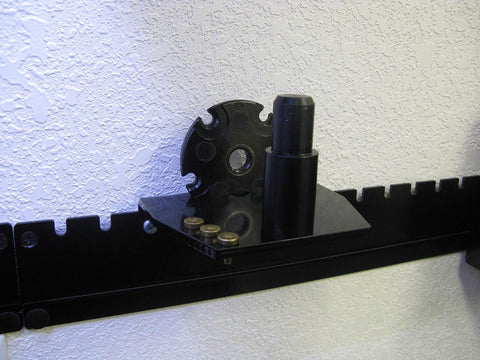 Toolhead dock for Dillon 650 / 750