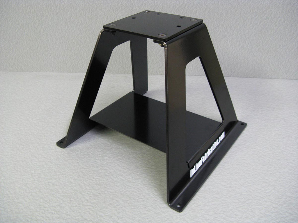 Ultramount for the Lyman Crusher II press.