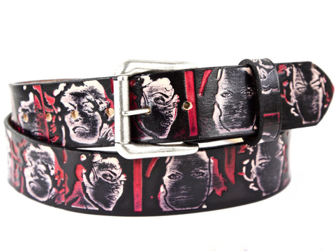 Divas Leather Belt