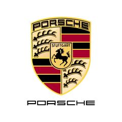 Porsche Mug Collection