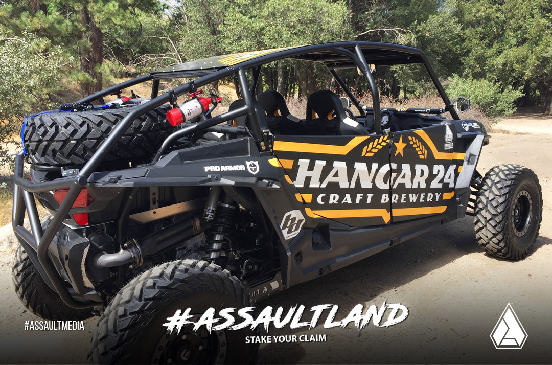 **CONTEST ALERT** Are you playing the #Assaultland social media contest?