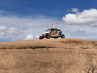 Assault Industries Romps in Moab!