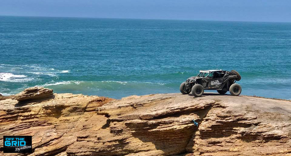 WIN AN EPIC 3 DAY, 2 NIGHT BAJA EXPEDITION