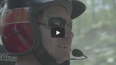 Watch: Nitro Rednek Hubert and Friends On an Epic Cross Country Adventure