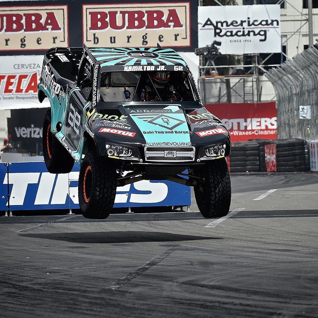 Assault Industries Gets Love At Long Beach Grand Prix