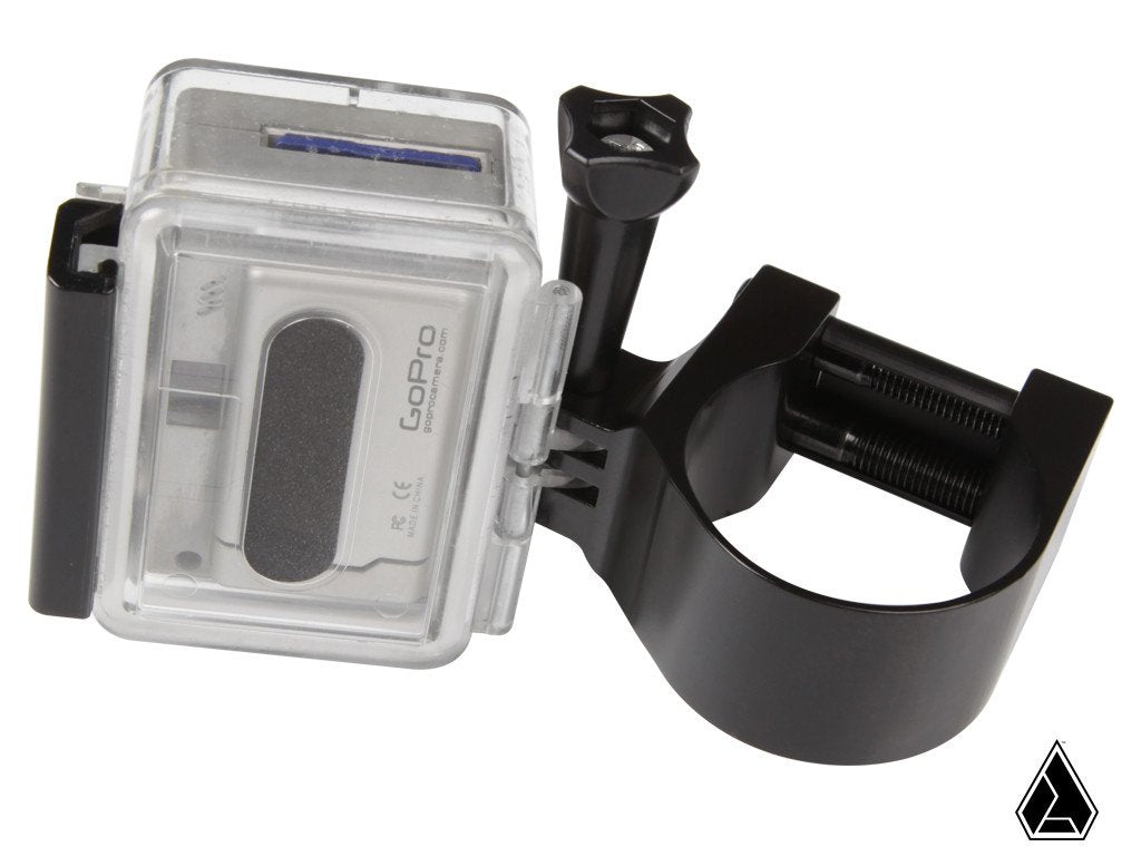 PR: Assault Industries Rugged Action Camera Mount Clamp