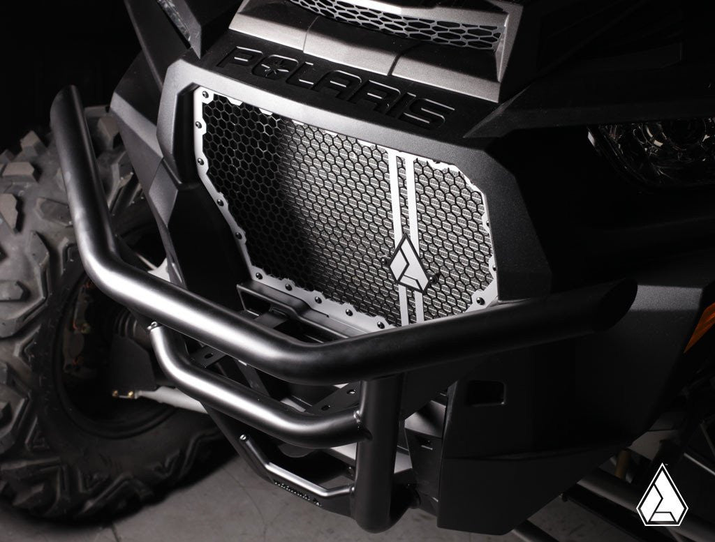 Hellfire V2 Grill for Polaris RZR XP Turbo