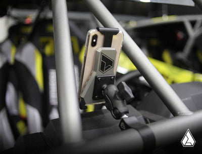 **NEW** Assault Industries Full Metal Cradle (Mobile Device Holder)