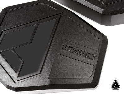 [Back Ordered] Assault Industries Aviator UTV Side Mirrors (ships 10/25)