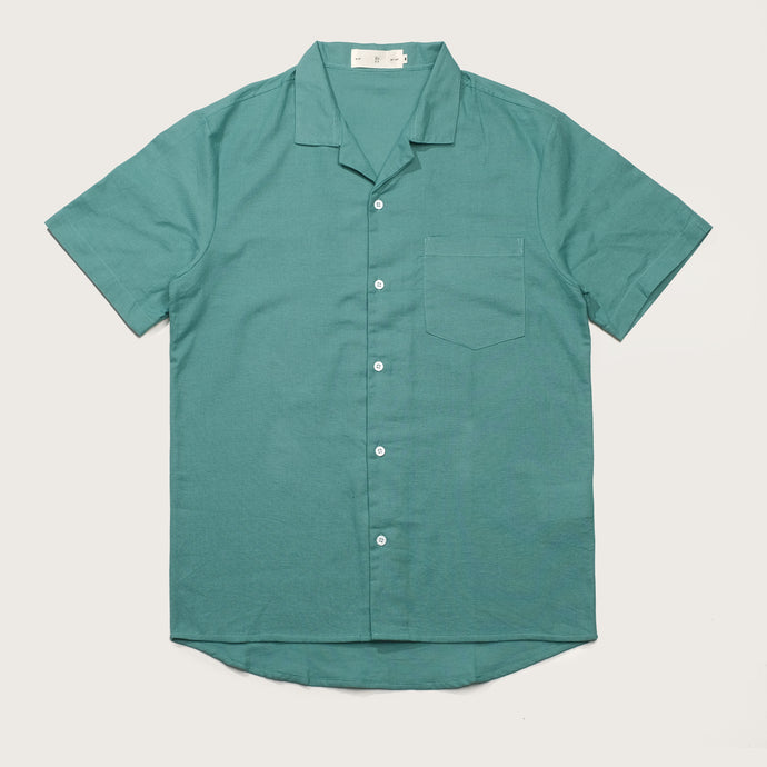Relaxed Fit Tosca Bowling Shirts
