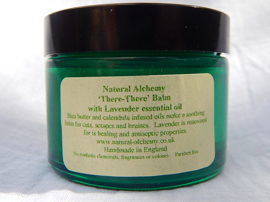 """There There"" Balm (with organic butters) (50g)"