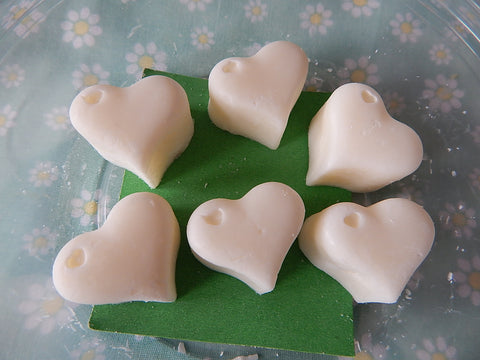 Soy Wax Melts - Refreshing Citrus