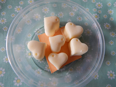 Soy Wax Melts - Sweet Oriental