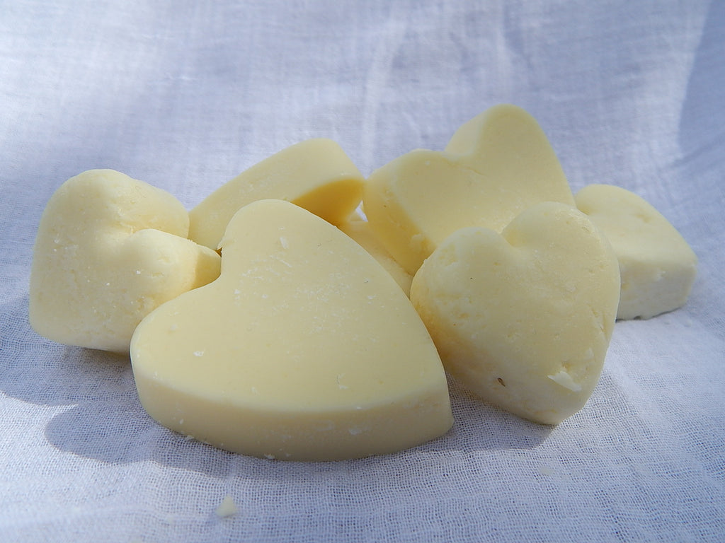 Citrus Bath Melts (100g - approx 10 melts)