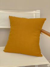 Load image into Gallery viewer, Linen Cushion Covers - 40x40cm