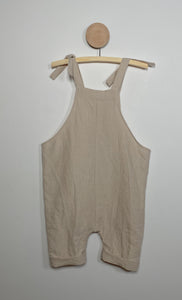 Toddler Romper