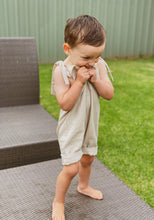 Load image into Gallery viewer, Toddler Romper