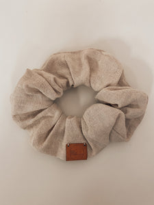 Jumbo Scrunchie - String