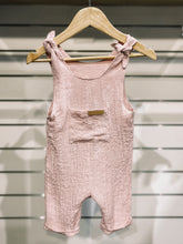Load image into Gallery viewer, Cali Romper - Musk Pink