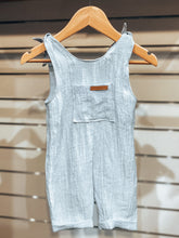 Load image into Gallery viewer, Cali Romper - Capri Blue
