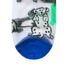 Load image into Gallery viewer, Dalmatian Sheer Socks - Available Soon
