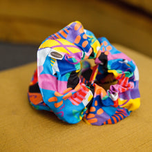 Load image into Gallery viewer, Super Cosmic Scrunchie