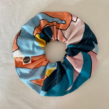 Load image into Gallery viewer, Let's Blossom Scrunchie - PRE ORDER