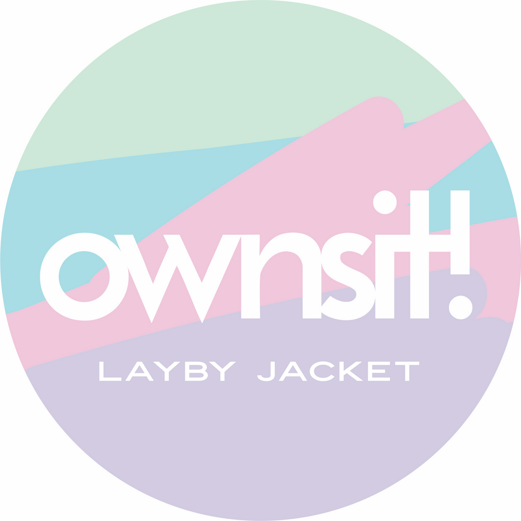 LAYBY Jacket