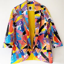 Load image into Gallery viewer, Electric Confetti Jacket - Restocking 2021