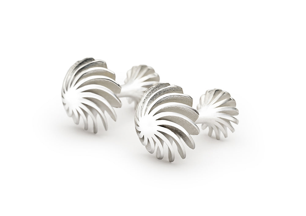 Vortex Cufflinks