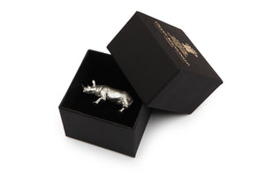 Kunene miniature Rhino for TUSK