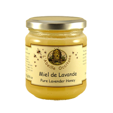 Pure Lavender Honey - France