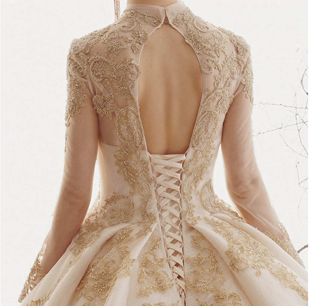 Wedding Gown, bridal gown, bridal dress