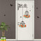 Birdcage Wall Stickers - ChicShines