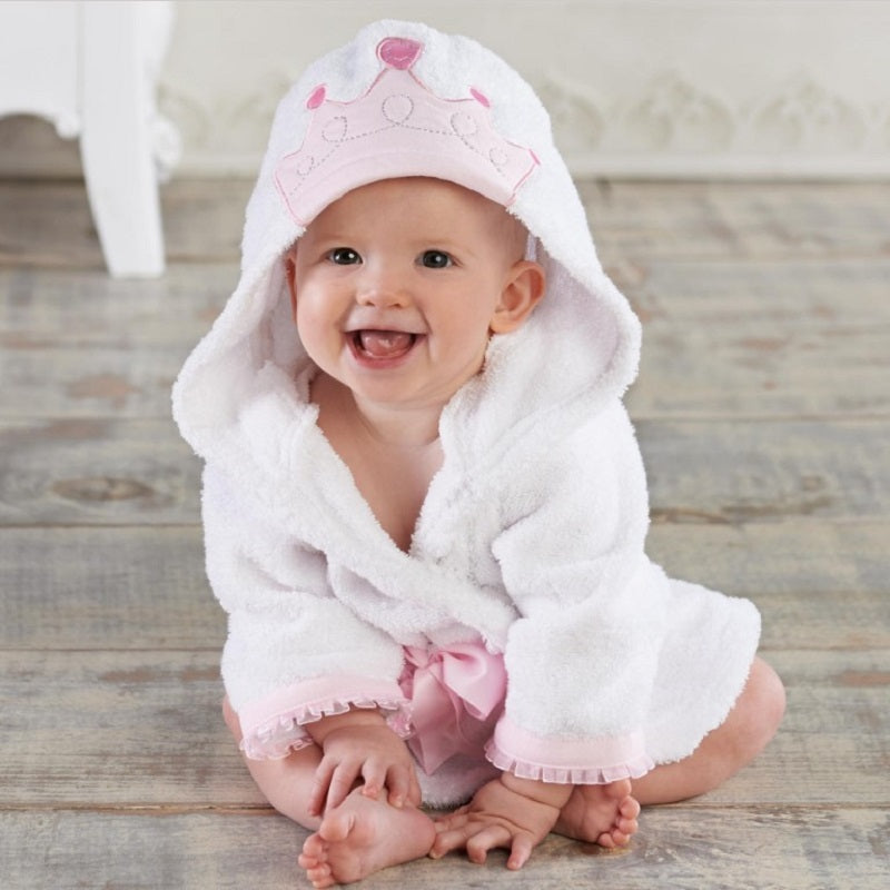 Children Bath Towel Blankets - ChicShines