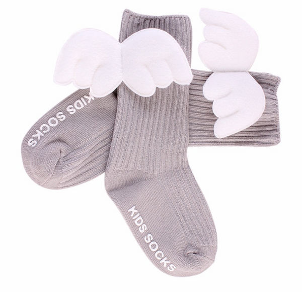 Angel Wing Socks - ChicShines